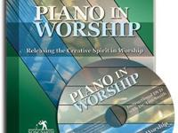 Piano in Worship will change the way you enjoy worship!
