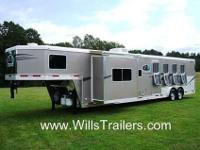 Special Edition W Luxury Living Quarters2012 LAKOTA