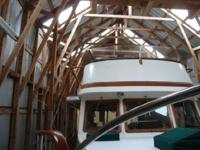 Boathouse at the Olympia Luxury yacht Club, buyer has