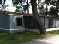 4900 / 2BR / Mobile Homes on Lake in Sunny Silver