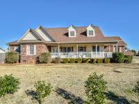 4900 Keeneland Place - Custom Home with Second Living