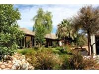 Don't miss this Oasis in the Desert! This Beautifully