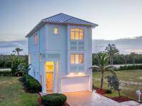 Located on South Hutchinson Island- Watersong-one of