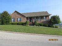 Large 4 Bd, 3 Ba home located at the top of Garretson