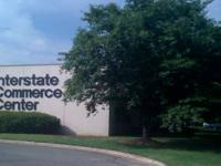 INTERSTATE COMMERCE. 2981 Interstate Road, Suite #