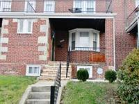 Live in a great location.   6203 Frederick Road,