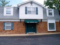 Office space available in a quiet area of Kirkwood, Mo.