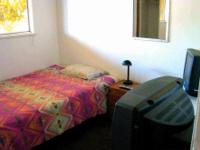 This furnished room is in a nice five bedroom, two