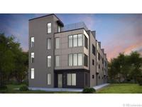 5 new townhomes located next to Regis with a close
