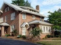 For Sale or Lease 117 Manly Street Greenville, SC