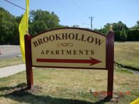 BROOKHOLLOW FLATS. 8165 E. Central Wichita, Kansas