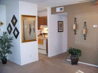 Spacious 2 Bedroom Apartments Price: ONLY $499/ month!