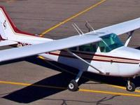 Cessna 172 -$54/HrPiper Arrow - $88/HrPiper Seminole