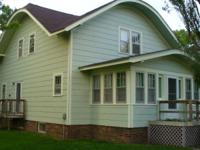 I have a beautiful 2 story home 3 bedrooms large living