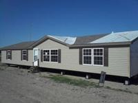 2012 Southern Energy (Electric) 28x68 4B/2BA Open floor