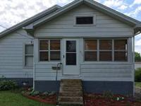 3 room 1 bath house features:. enclosed front porch.