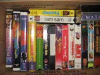 If you're a fan of good movies and still have a VCR,