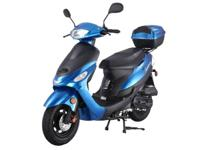 Brand New 49cc Scooters on sale at countyimports Dot