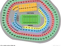 I am selling 2 tickets to see the San Francisco 49ers