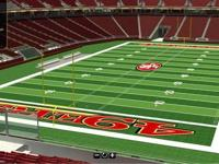 For sale are (2) tickets for the 49ers vs. Seattle