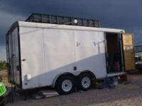 I have a 2006 Trailer , it is 16 ft long, seven feet