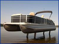 *On Sale* Sea-Legs Portable Pontoon Lifts. ----- The
