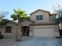 Welcome home to this spacious Bell West Ranch property!
