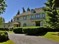 Rare, secluded South Hill Estate! Nearly 8000 sqft of