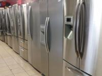 Very good appliances for sale preowner Tenemos