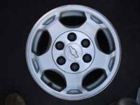 FOUR GMC TRUCK WHEELS 16 INCH X7 SIX LUG If interested,