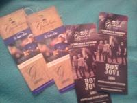 I have 4 tickets to Idlewild and Soakzone in Ligonier,