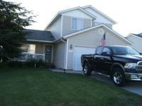 Very nice Military Hill home close to Pullman High