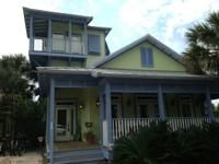 HOME IS LOCATED IN SEAGROVE FLORIDA. THE HOME IS ONLY