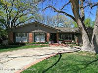 2610 Consistency St, Amarillo, TX 79106. Remarkable