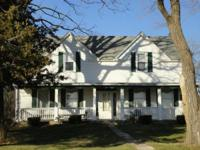 AUCTION OF 4 BEDROOM HOME & GARAGE (2341 -- 340th,
