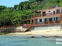 Puerto Rico Puerto Rico Beachfront guest residence for