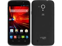 ZTE SOURCE:  FEATURES: 4G LTE CONNECTION 5MP