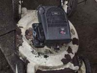 I have a 1990 4 hp quattro briggs and stratton push