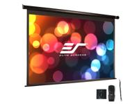 4K Projector Screen with Ultra HD and MaxWhite