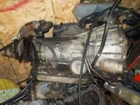 is a gm goodwrench transmission with 10000 miles 400obo