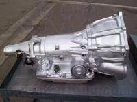 S&S Transmissions has GM's popular 4L60E/4L65E
