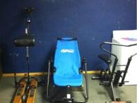 This is a 4pc exercise equipment we just don't use and