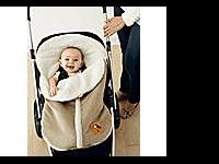 Sherpa Stroller Cover Be the first to write a review