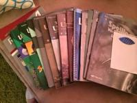 Teacher's Editions for Reading, Science, Health,