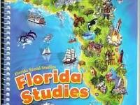 Florida Social Studies (Florida Studies Teacher