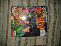 I am selling Clue Finders Software 4th Grade. The
