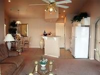 Westgate Branson Lakes at Emerald Factor 1BR apartment
