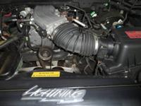 I have a 5.0 engine and harness and computer out of a