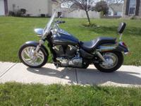 Sadly we have to sell our motorcycle! No time left to