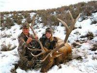 2013 WYOMING GAME & FISH COMMISSIONER€™S